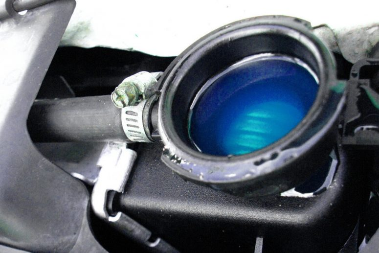 What Color Coolant For Your European Car?