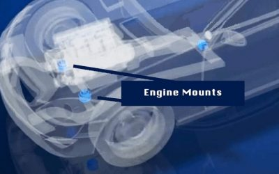 How to know when to replace motor mounts