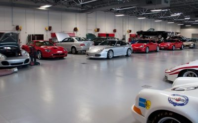 Why Choose an Independent Auto Shop Over the Dealer?
