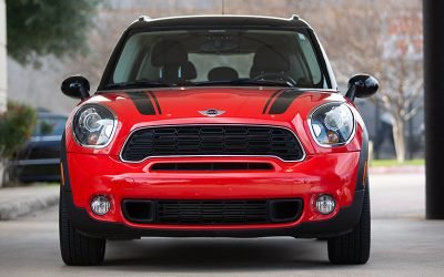 Most Common HVAC Issues In Mini Coopers