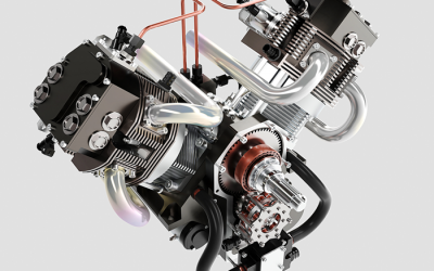What Are The Differences Between Lean And Rich Mixtures In An Internal Combustion Engine?