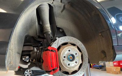 Should You Replace Brake Rotors And Pads Together?