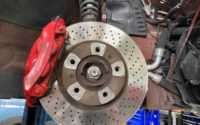 Do I Need to Have Brake Repair Done at a Dealership?
