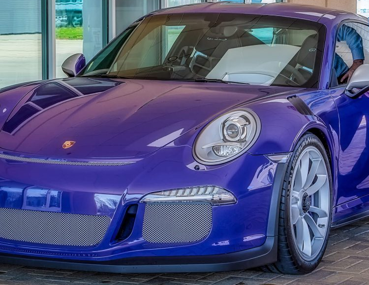 Here's All the Info You Need About the Porsche IMS Bearing
