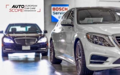 What is A/B Service on a Mercedes? – It's Not Just an Oil Change!