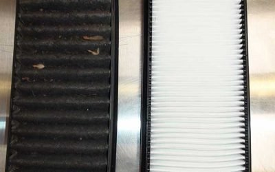 How Does a Dirty Air Filter Affect My Audi's Performance?