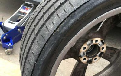 What You Should Know About Tire Safety