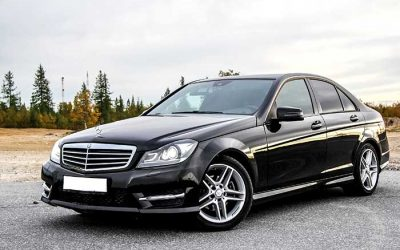 Are You Dealing with Oil Sludge Buildup in Your Mercedes?