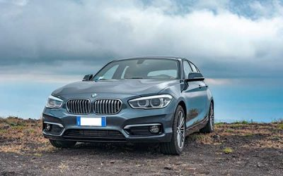 5 Signs It's Time for Your BMW's Transmission Service