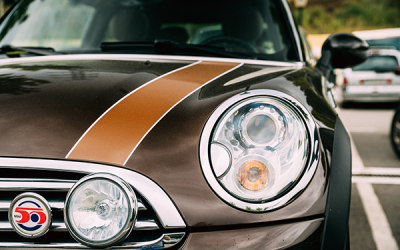 How to Repair a Mini Cooper's Slipping Transmission