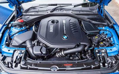 How to Make Your BMW More Efficient, Including Better Gas Mileage