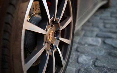 Why Does Your Porsche Need an Alignment?